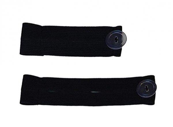 gumki rozszerzające czarny