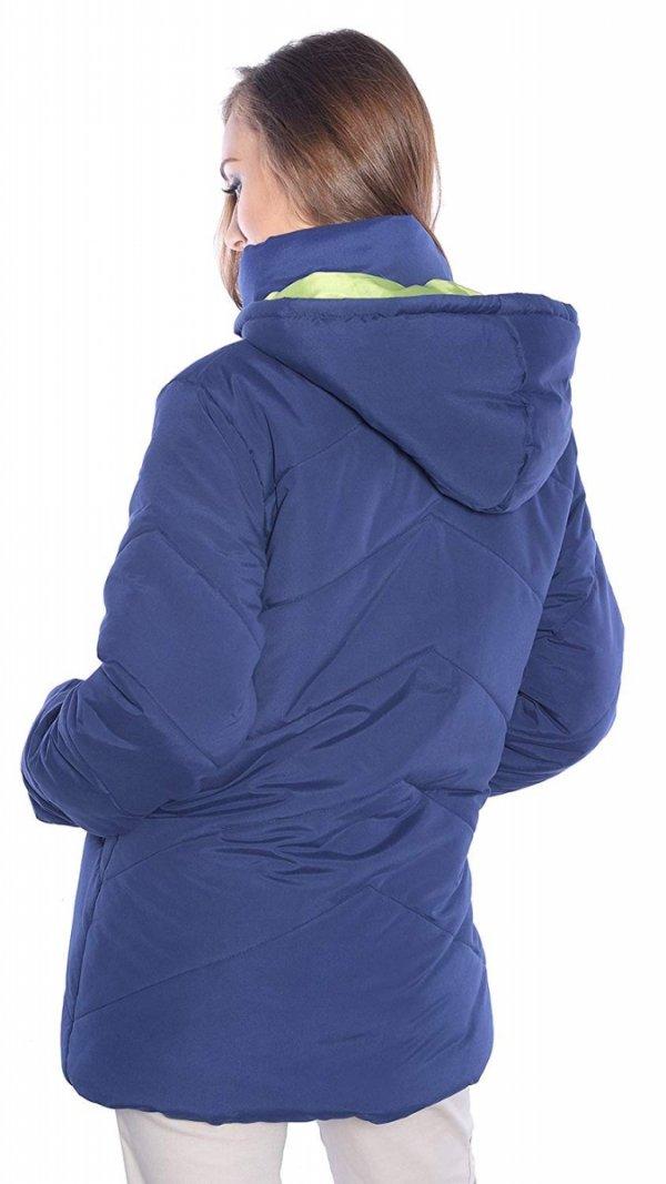 kurtka zimowa 3 w1 (dodatkowe 2 panele) 1108 niebieski 4
