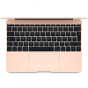 MacBook 12 Retina i7-7Y75/8GB/256GB/HD Graphics 615/macOS Sierra/Gold