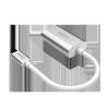 Unitek Adapter USB TYP-C do HDMI Aluminium