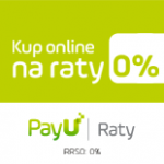 RATY PAYU 0% w PCOUTLET.PL