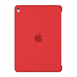 Etui Apple Silicon Case do iPad Pro 9,7 (czerwone)
