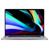MacBook Pro 16 Retina Touch Bar i7-9750H / 16GB / 1TB SSD / Radeon Pro 5300M 4GB / macOS / Space Gray (gwiezdna szarość)