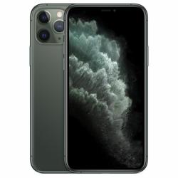 Apple iPhone 11 Pro Max 64GB Midnight Green (nocna zieleń)