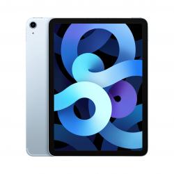 Apple iPad Air 4-generacji 10,9 cala / 256GB / Wi-Fi + LTE (cellular) / Sky Blue (niebieski) 2020 - nowy model