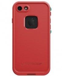 Lifeproof FRE - obudowa wodoszczelna do iPhone 7/8 (czerwony)