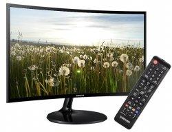 Samsung LV32F390FEW 32 FHD TV VA curved 4ms HDMI DVB-T/C