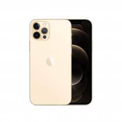 Apple iPhone 12 Pro 128GB Gold (złoty)
