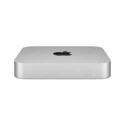 Mac mini z Procesorem Apple M1 - 8-core CPU + 8-core GPU /  8GB RAM / 2TB SSD / Gigabit Ethernet / Silver (srebrny) 2020 - nowy model