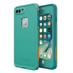 Lifeproof FRE - obudowa wodoszczelna do iPhone 7/8 Plus (turkusowy)