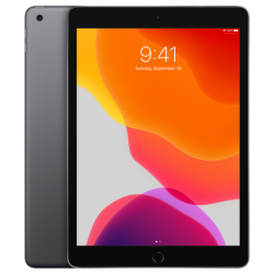 Apple iPad 10,2 7-gen 32GB Wi-Fi Space Gray (gwiezdna szarość) - pcozne