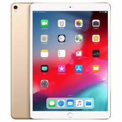 Apple iPad Pro 10,5 Wi-Fi + LTE 512GB Gold (złoty)