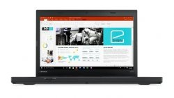 Lenovo ThinkPad L470 i5-7200U/4GB/SSD 512GB/Windows 10 Pro R5 M430 HD LTE pakiet R