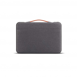 JCPAL Nylon Business Sleeve Grey - pokrowiec na laptopa 13-cali (szary)
