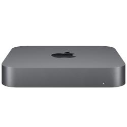 Mac mini i3-8100 / 64GB / 256GB SSD / UHD Graphics 630 / macOS / 10-Gigabit Ethernet / Space Gray