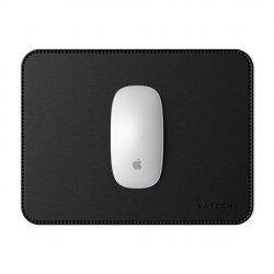 Satechi ECO Leather Mouse Pad dla Apple Magic Mouse 2 Black (czarny)