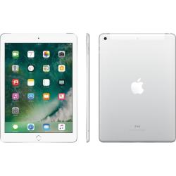 Apple iPad 32GB Wi-Fi + LTE Silver