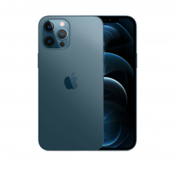 Apple iPhone 12 Pro Max 256GB Pacific Blue (pacyficzny)