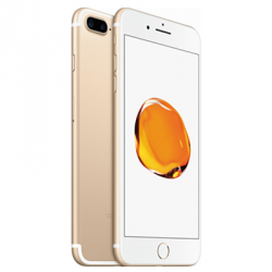 Apple iPhone 7 Plus 128GB 3D Touch Retina Gold