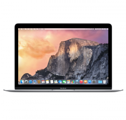 MacBook 12 Retina i7-7Y75/8GB/256GB/HD Graphics 615/macOS Sierra/Silver