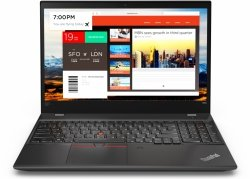 Lenovo ThinkPad T580 15,6 4K IPS/Core i7 8550U/GeForce MX150/SSD 512/16384/Windows 10 Pro