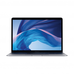 MacBook Air Retina i3 1,1GHz  / 8GB / 256GB SSD / Iris Plus Graphics / macOS / Space Gray (gwiezdna szarość) 2020 - nowy model