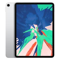 Apple iPad Pro 11 256GB Wi-Fi + LTE Silver