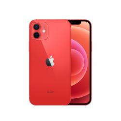 Apple iPhone 12 64GB (PRODUCT)RED (czerwony)