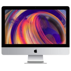iMac 21,5 Retina 4K i5-8500 / 8GB / 256GB SSD / Radeon Pro 560X 4GB / macOS / Silver (2019)