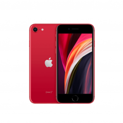 Apple iPhone SE 256GB (PRODUCT) Red (czerwony) 2020 - nowy model