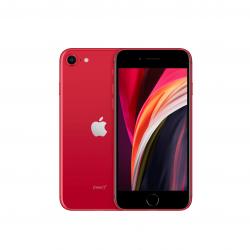 Apple iPhone SE 64GB (PRODUCT)RED(czerwony) 2020 - nowy model