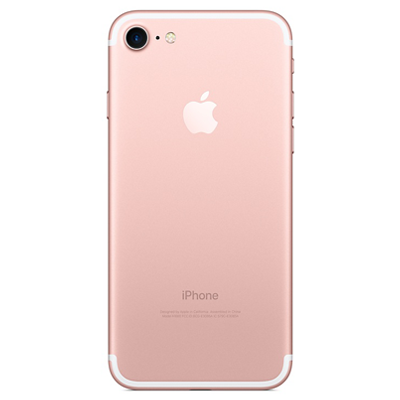 Apple iPhone 7 32GB 3D Touch Retina Rose Gold