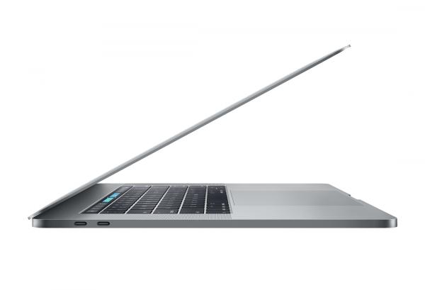 MacBook Pro 15 Retina TrueTone TouchBar i7-8750H/32GB/256GB SSD/Radeon Pro 555X 4GB/macOS High Sierra/Space Gray