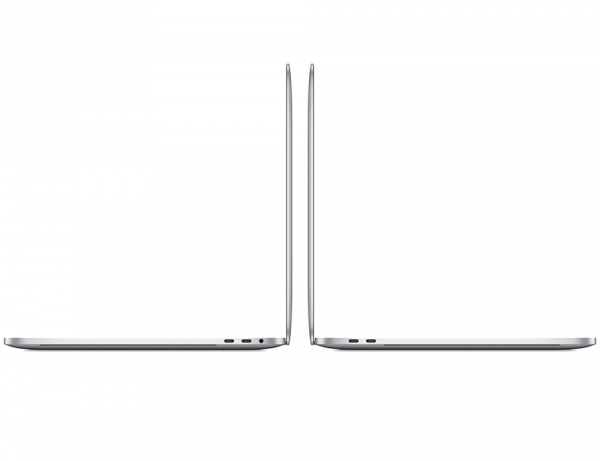 MacBook Pro 15 Retina TouchBar i7-7920HQ/16GB/2TB SSD/Radeon Pro 560 4GB/macOS Sierra/Silver