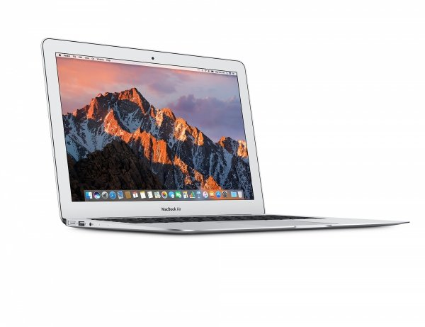 MacBook Air 13 i7-5650U/8GB/256GB SSD/HD Graphics 6000/macOS Sierra