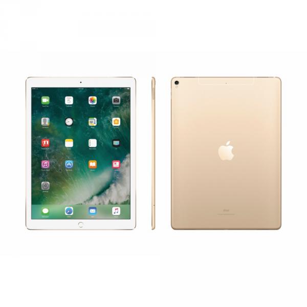 Nowy Apple iPad Pro 12,9 256GB LTE Wi-Fi Gold