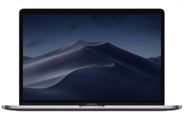 MacBook Pro 15 Retina TrueTone TouchBar i9-8950H/32GB/1TB SSD/Radeon Pro 560X 4GB/macOS High Sierra/Silver