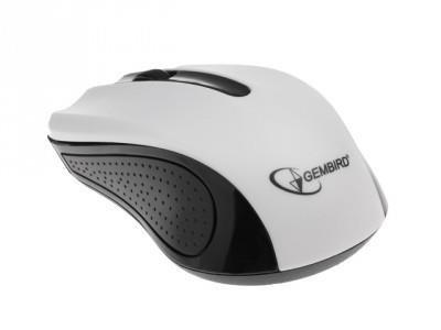 Mysz Przewodowa Optyczna Gembrid 1-Scroll