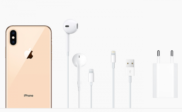 Apple iPhone Xs 512GB Gold (złoty)