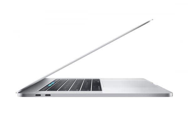 MacBook Pro 15 Retina TrueTone TouchBar i7-8750H/32GB/4TB SSD/Radeon Pro 560X 4GB/macOS High Sierra/Silver
