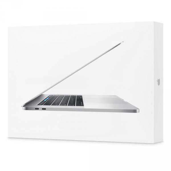 MacBook Pro 15 Retina TrueTone TouchBar i9-8950H/32GB/1TB SSD/Radeon Pro 555X 4GB/macOS High Sierra/Silver