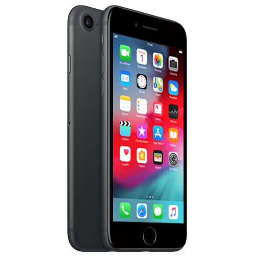 Apple iPhone 7 32GB 3D Touch Retina Black - pcozone