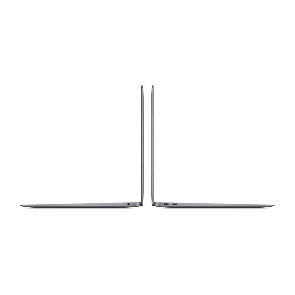 MacBook Air z Procesorem Apple M1 - 8-core CPU + 7-core GPU /  16GB RAM / 256GB SSD / 2 x Thunderbolt / Space Gray