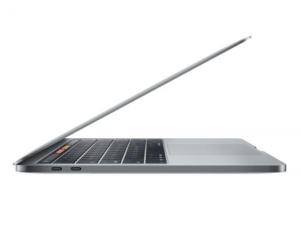 MacBook Pro 13 Retina TouchBar i5-7287U/8GB/512GB SSD/Iris Plus Graphics 650/macOS Sierra/Space Gray