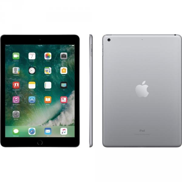 Apple iPad 32GB Wi-Fi Space Gray