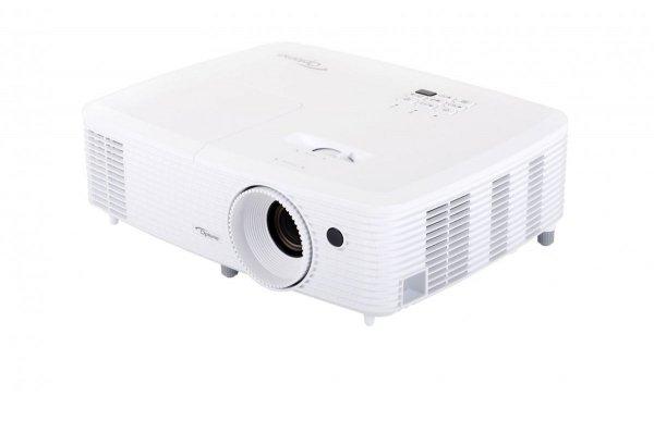Projektor OPTOMA HD27 DLP FullHD 3200ANSI 25000:1