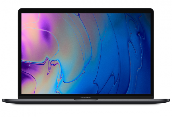MacBook Pro 15 Retina TrueTone TouchBar i7-8750H/16GB/1TB SSD/Radeon Pro 555X 4GB/macOS High Sierra/Space Gray