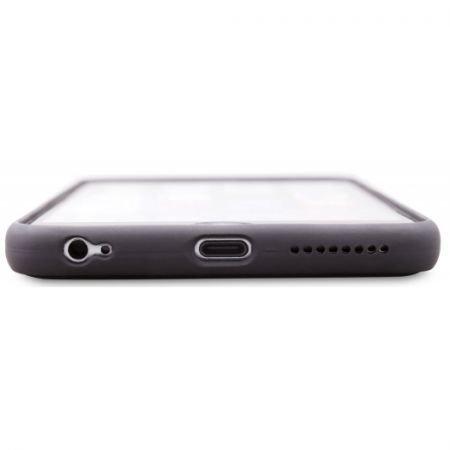 dbramante1928 BILLUND Etui skórzane do iPhone 6/6S Czarne