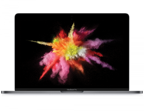 MacBook Pro 13 Retina TouchBar i7-7567U/8GB/256GB SSD/Iris Plus Graphics 650/macOS Sierra/Space Gray