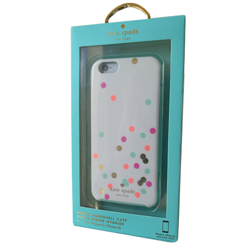Etui Kate Spade NY Dots do Iphone'a 6 i 6s